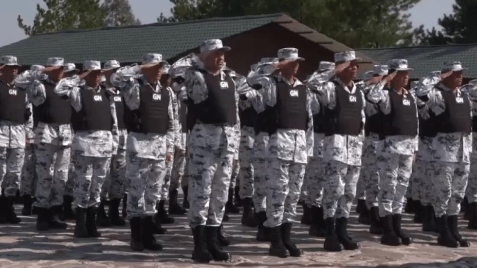 Puerto Vallarta tendrá cuartel de la Guardia Nacional - guardia nacional alcaldías ciudad de méxico