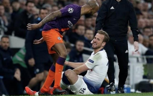 """Kane tiene """"seria lesión de ligamentos"""" en tobillo izquierdo - Foto de AFP"""