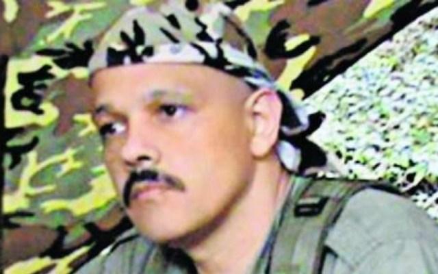 Ordenan captura de excomandante de las FARC - Hernán Darío Velásquez, alias 'El Paisa'. Captura de pantalla