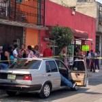 Primer cuatrimestre de 2019 el más violento en una década de Ciudad de México - homicidios violencia ciudad de méxico