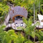 Hoteles ecológicos alrededor del mundo