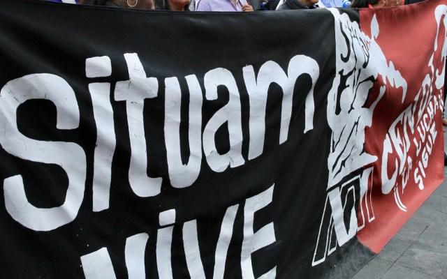 Levantamiento de huelga en la UAM está en manos del sindicato: rector - La huelga del SITUAM lleva más de 75 días. Foto de Notimex