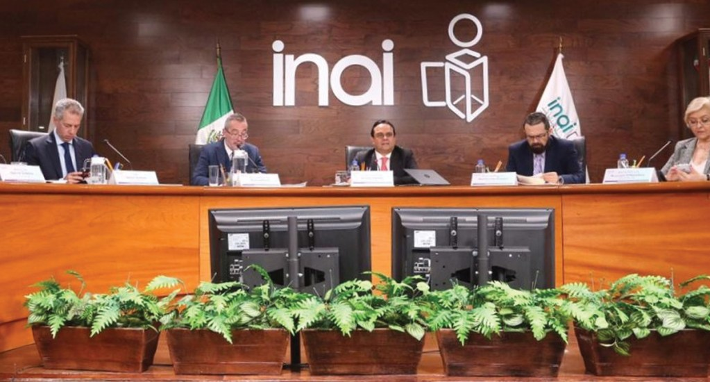 Semar deberá dar a conocer datos de operativos de 2006 a 2018 - Foto de INAI