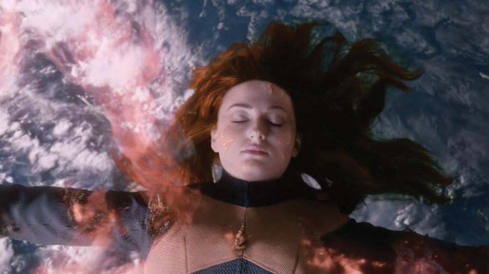 El nuevo avance de 'X-Men Dark Phoenix' - Captura de pantalla