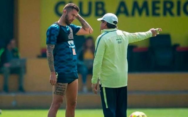 """Jérémy Ménez responde: """"Tus excusas son falsas"""" - Foto de Pasión Aguila"""