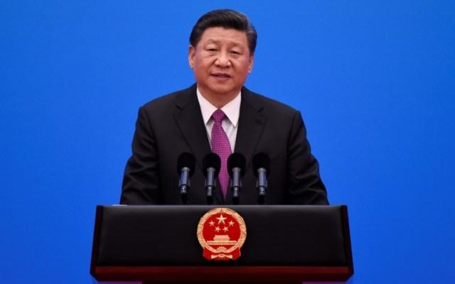 China busca unir más países a sus Nuevas Rutas de la Seda - Jinping China
