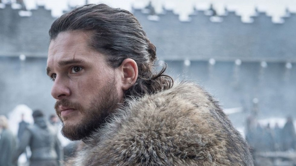 #Video Lanzan nuevos promocionales de Game of Thrones - Jon Snow. Foto de HBO