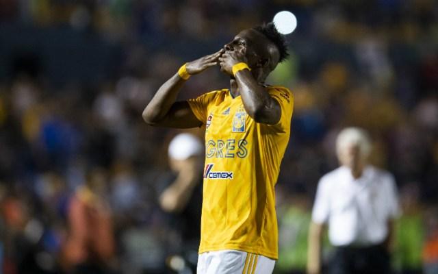 Tigres supera 2-0 a Pumas y se queda cerca de liguilla - Foto de Mexsport