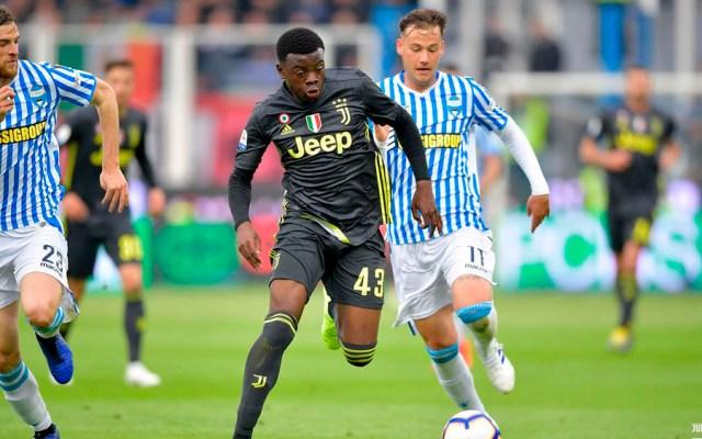 Juventus pierde con SPAL y retrasa 'Scudetto' - Foto de @juventusfces