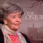 Muere Lorraine Warren, mujer que inspiró 'El Conjuro' - Foto de Twitter