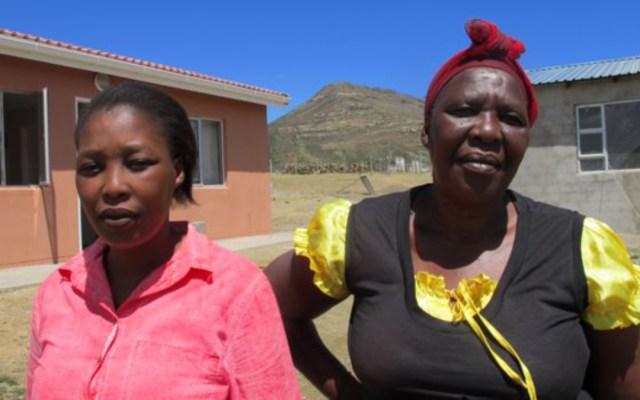 Justicia de Sudáfrica perdona a mujer por matar al violador de su hija - madre mata a violador de su hija