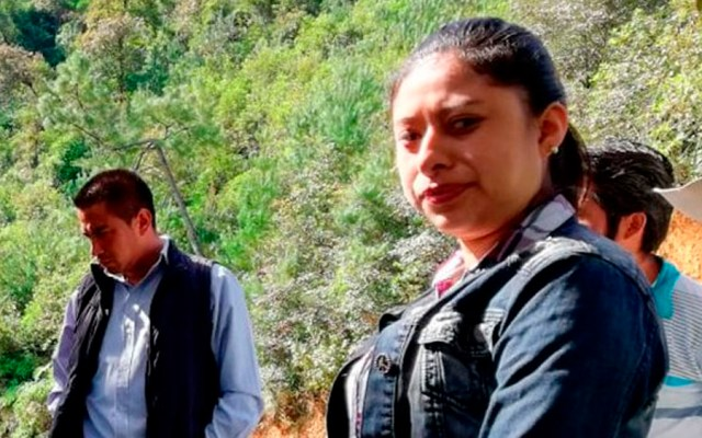 Veracruz solicitará a FGR atraer asesinato de alcaldesa de Mixtla - Maricela Vallejo alcaldesa de Mixtla Veracruz