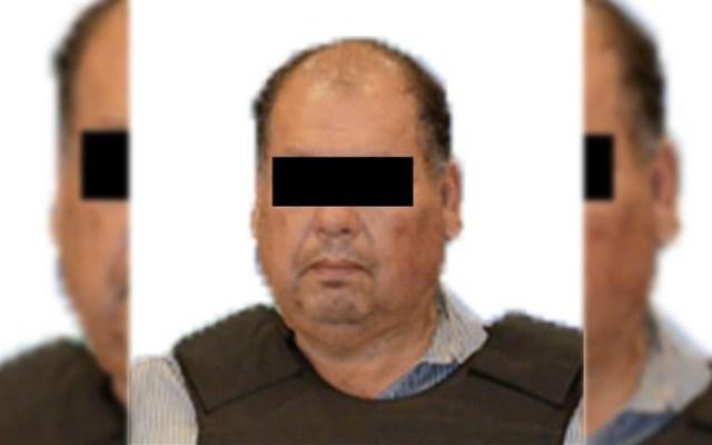 EE.UU. pide extradición de exlíder del Cártel del Golfo - FGR Mario Cárdenas Guillén