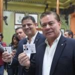 Detienen a presidenciable de Guatemala vinculado al Cártel de Sinaloa