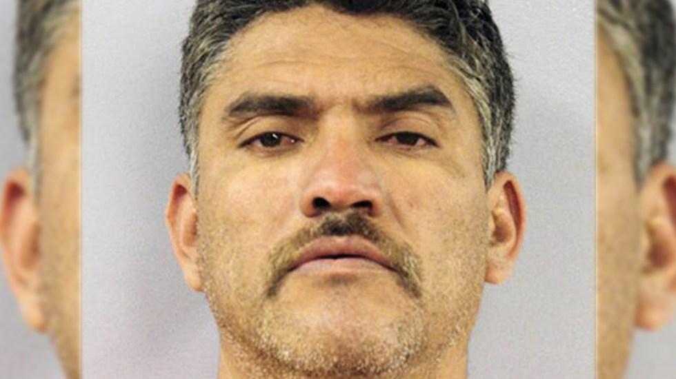 Encuentran muerto en su celda a mexicano acusado de asesinato - Foto de Cárcel del Condado de Montgomery