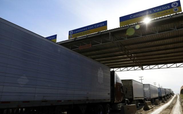 México se convierte en el principal socio comercial de EE.UU. - méxico socio comercial estados unidos