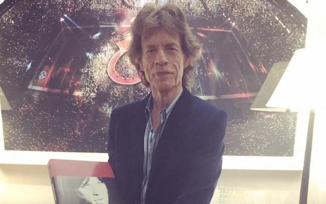 Mick Jagger agradece apoyo tras cirugía de corazón - Foto de @MickJagger