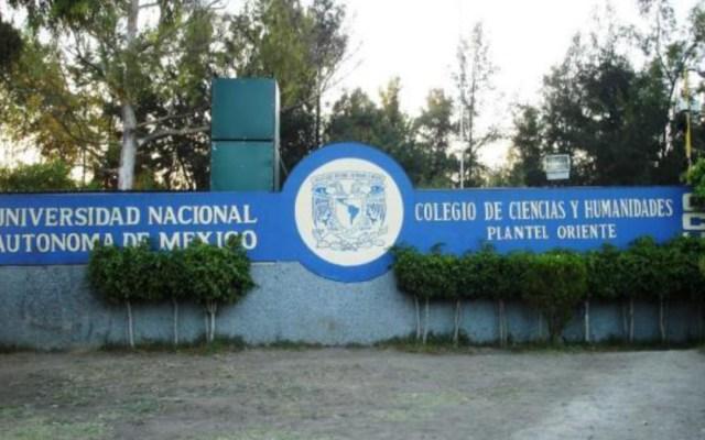 UNAM y gobierno capitalino lamentan muerte de estudiante desaparecida - muerte estudiante unam