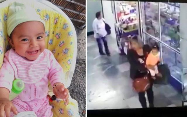 Rescate de la bebé Nancy fue gracias a chat de WhatsApp con la policía