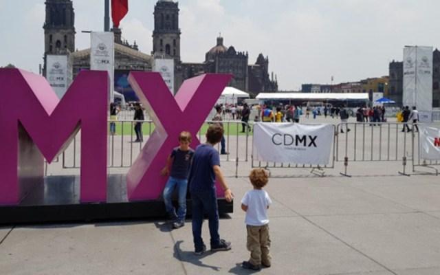 Ciudad de México es el estado con menos niños del país: Conapo - niños ciudad de méxico