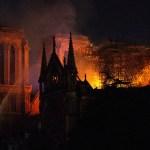 Al menos cinco años para reconstruir Notre-Dame - Foto de PSG