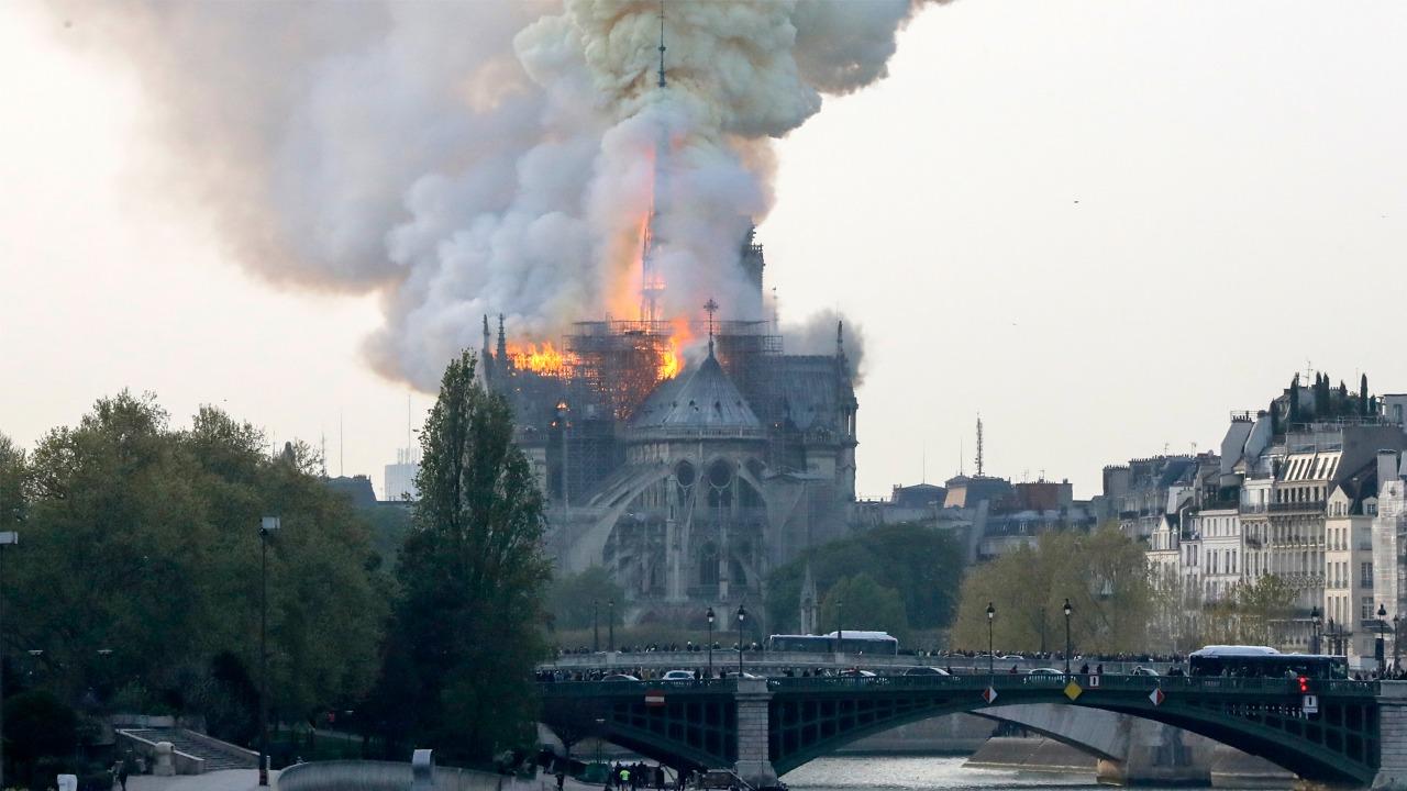 Foto de FRANCOIS GUILLOT / AFP.