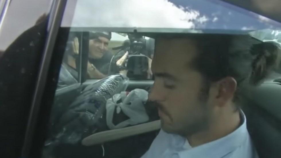 Forense revela que hombre agredido por Pablo Lyle murió por herida en la cabeza