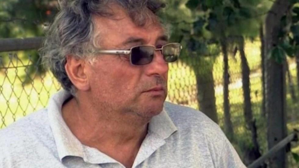 Muere el padre de Emiliano Sala - padre emiliano sala