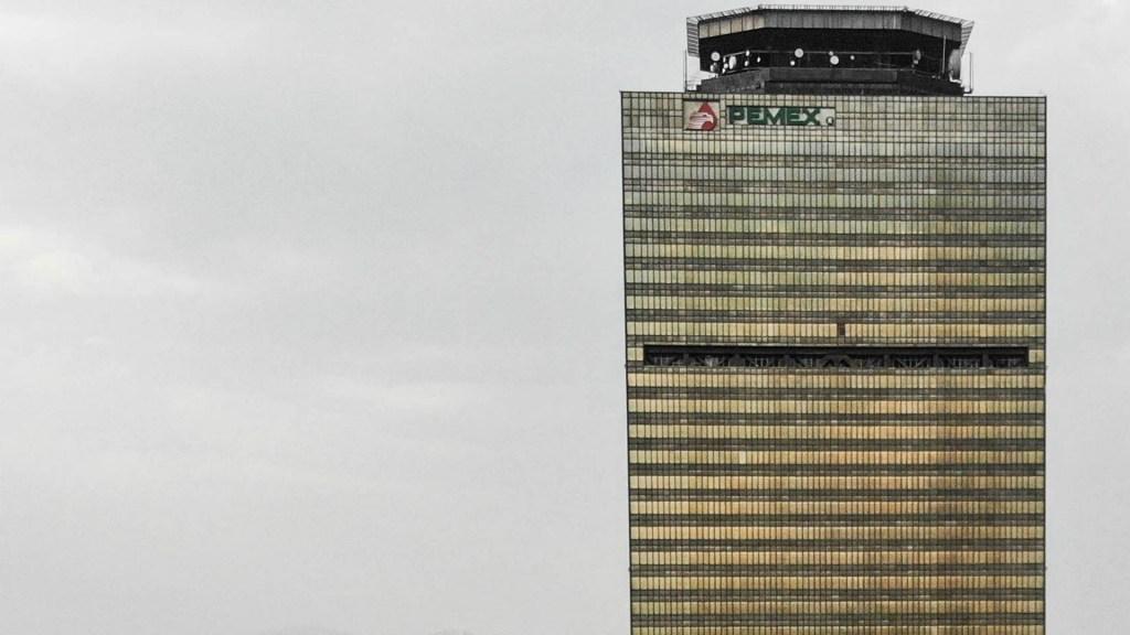 Pemex presume resultados sólidos en primer trimestre de 2019 - La Torre de Pemex en la Ciudad de México. Foto de Notimex