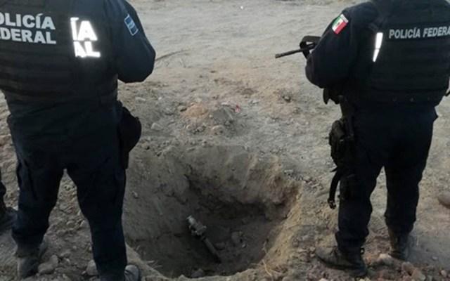 Aseguran 11 tomas clandestinas en cuatro estados - Foto de SSyPC