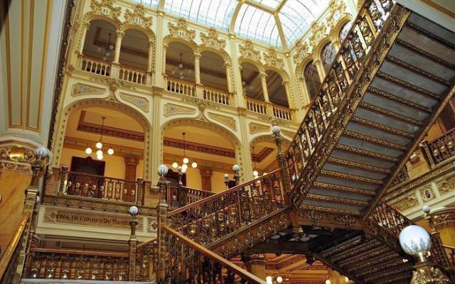 Museos que probablemente no sabías que existían en la Ciudad de México - Foto: wikimapia.org
