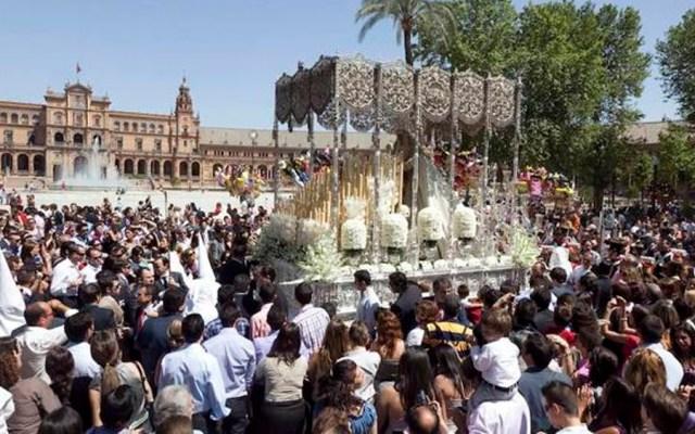 Detienen a yihadista que planeaba atentado en España durante procesión - Foto de El Correo