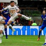 Directiva de Pumas anuncia cambios tras derrota ante Cruz Azul - Foto de Notimex