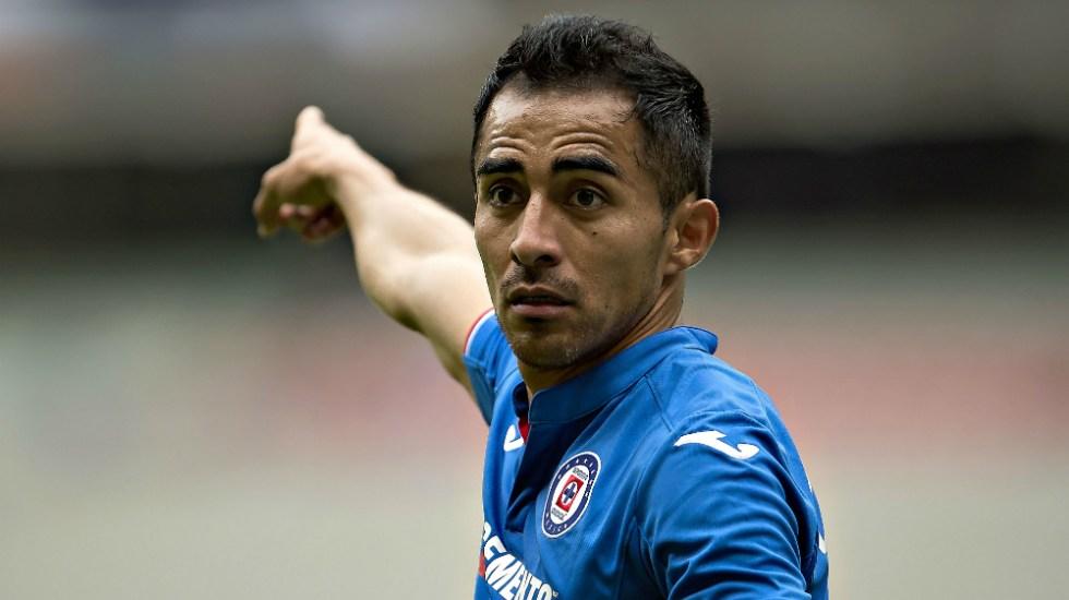 Rafael Baca es suspendido un juego y se perderá Clásico Joven - Foto de Mexsport