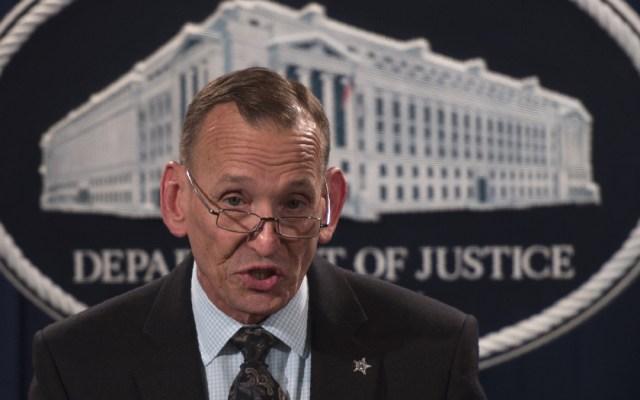 Casa Blanca anuncia la renuncia del jefe del Servicio Secreto - renuncia jefe del servicio secreto