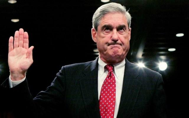 Congresistas republicanos y demócratas quieren que Mueller testifique sobre su informe - Foto de AFP