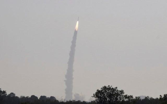 India responde críticas de la NASA por destrucción de satélite - Foto de AFP