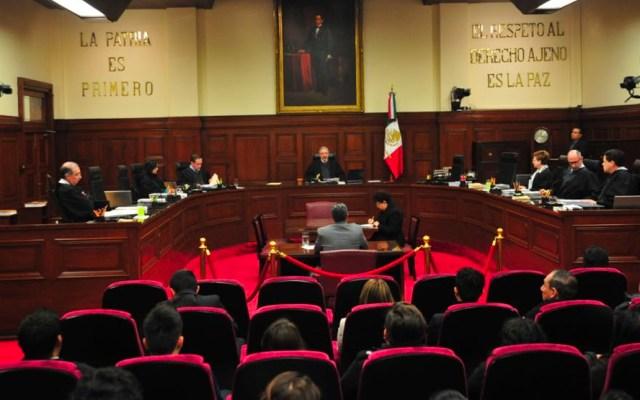 AMLO rechaza que Medina Mora reciba pensión - medina mora