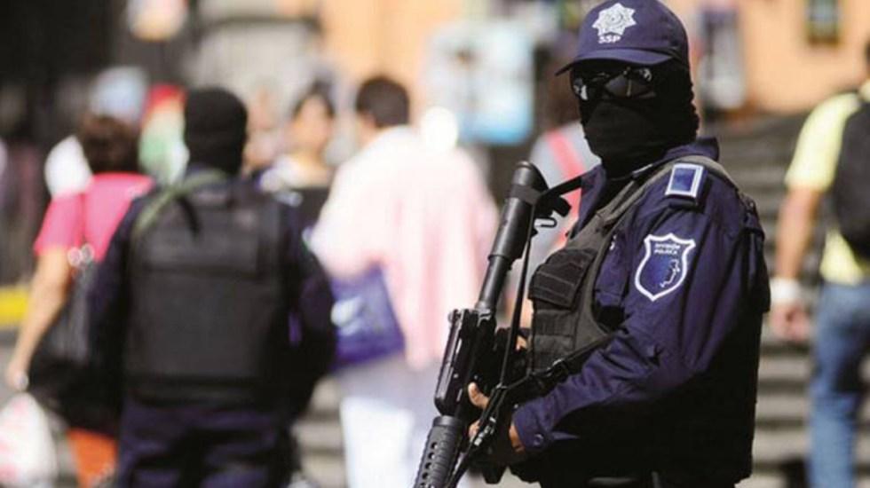 Veracruz, primer lugar nacional en secuestros: Alto al Secuestro - secuestros veracruz marzo