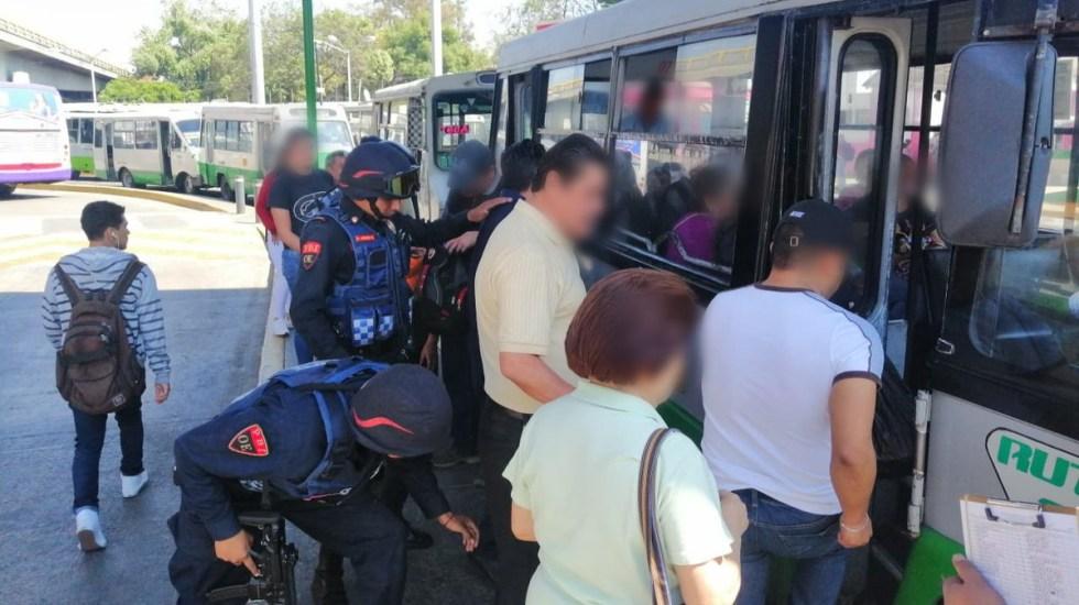 Podría haber resultados positivos en seguridad este 2019: Consejo Ciudadano MX - resultados seguridad ciudad de méxico