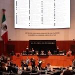 Senado urge a concretar Guardia Nacional tras ataque en Minatitlán - Foto de @CanalCongreso