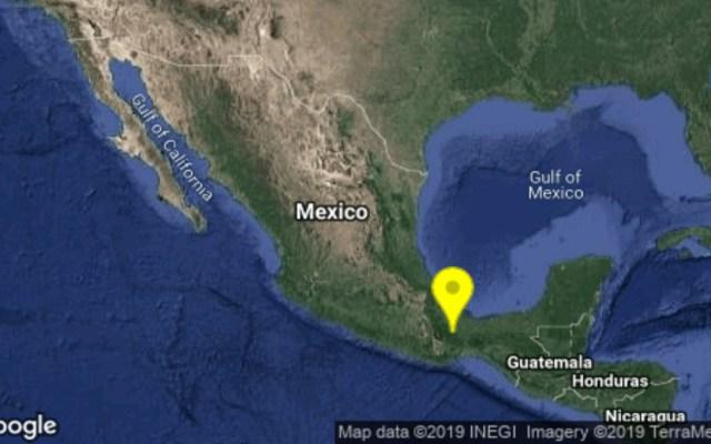 México experimenta 37 temblores en menos de 12 horas - sismos en méxico