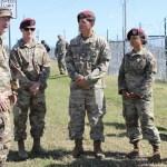 Tropas mexicanas desarman a soldados de EE.UU. en la frontera