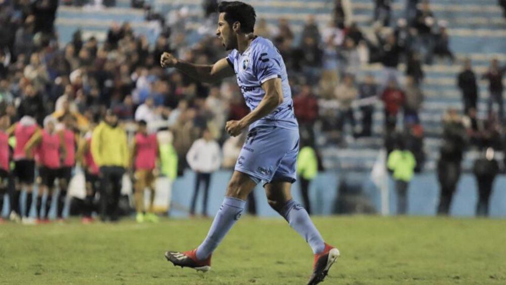 Tampico Madero desciende tras caer por goleada en Zacatecas