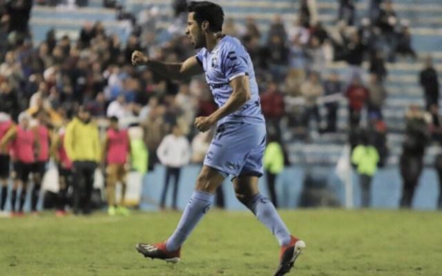 Tampico Madero consuma descenso a la Liga Premier - Foto de @eduprz11