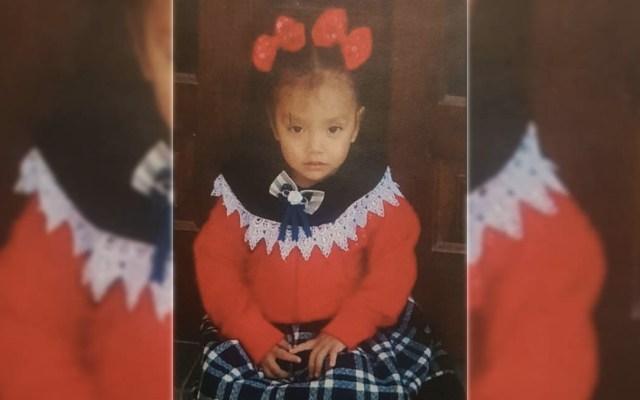 Secuestran a niña de dos años en Tecámac - Tecámac