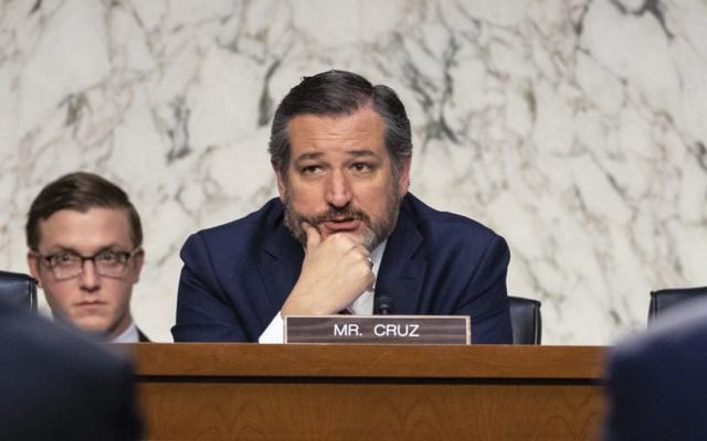 Cierre de frontera sería devastador: Ted Cruz - Foto de AFP