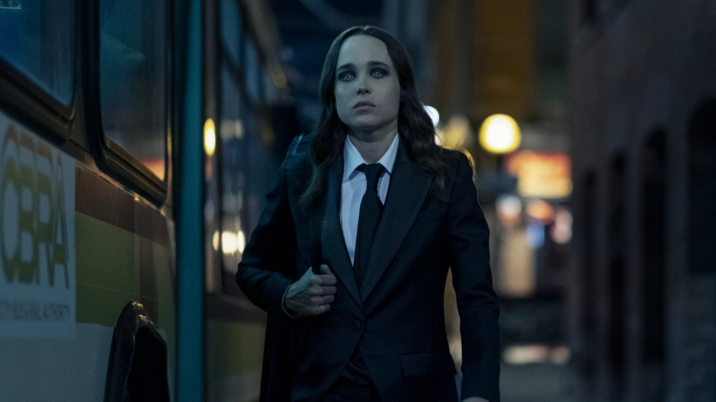 Confirman segunda temporada de 'The Umbrella Academy' - the umbrella academy segunda temporada