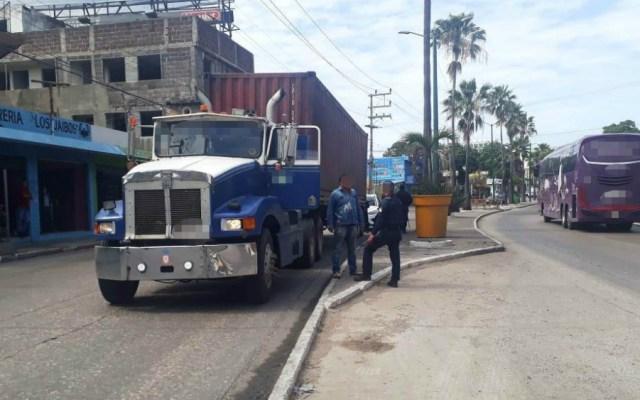 Aseguran 70 mil litros de combustible en Tamaulipas