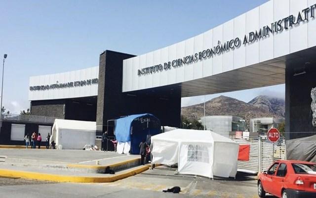 Desbloquean cuentas de la Universidad Autónoma de Hidalgo - UAEH